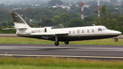 N27TZ - IAI 1123 Westwind - Private