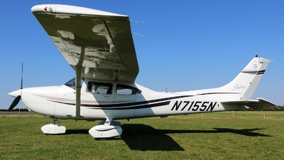 N7155N - Cessna 182S Skylane - Private
