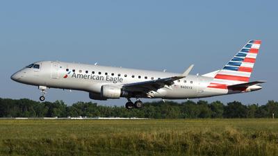 N406YX - Embraer 170-200LR - American Eagle (Republic Airways)