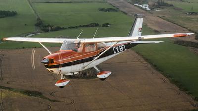 CX-BFL - Cessna 172H Skyhawk - Private