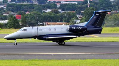 P4-ZZZ - Embraer 505 Phenom 300 - Private