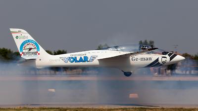 OK-1213 - MDM-1 Fox - Private