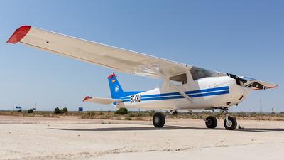 EC-CHJ - Reims-Cessna FRA150L Aerobat - Private