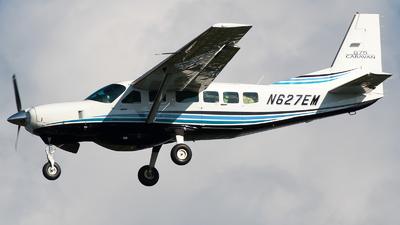 N627EM - Cessna 208 Caravan 675 - Textron Aviation