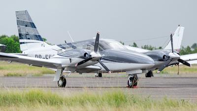 PR-FEQ - Piper PA-34-220T Seneca V - Private