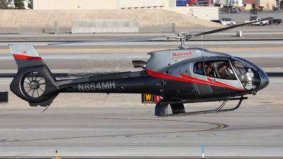 A picture of N864MH - Airbus Helicopters H130 - [4616] - © BaszB