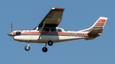 S5-DOT - Cessna TU206F Turbo Stationair - Private