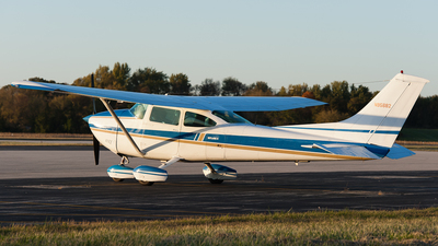 N95682 - Cessna 182Q Skylane II - Private
