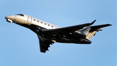D-BJUG - Embraer EMB-550 Legacy 500 - Atlas Air Service