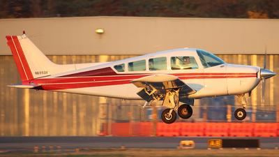 N6950R - Beechcraft B24R Sierra - Private