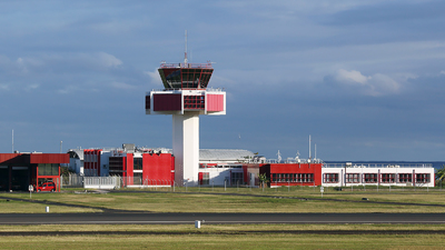NTAA - Airport - Control Tower