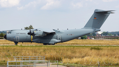 54-23 - Airbus A400M - Germany - Air Force