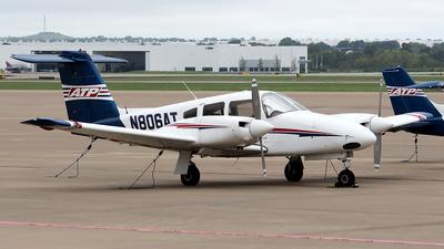 N806AT - Piper PA-44-180 Seminole - ATP Flight School