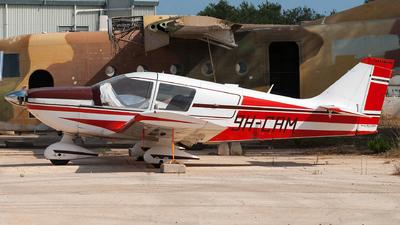9H-CAM - Robin HR100/210 Safari - Private