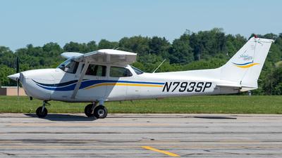 N793SP - Cessna 172S Skyhawk SP - Private