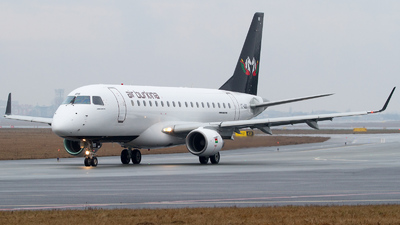 XT-ABS - Embraer 170-100STD - Air Burkina