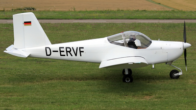 D-ERVF - Vans RV-12 - Private