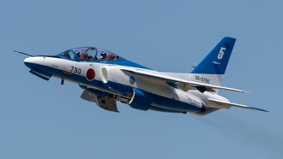 06-5790 - Kawasaki T-4 - Japan - Air Self Defence Force (JASDF)