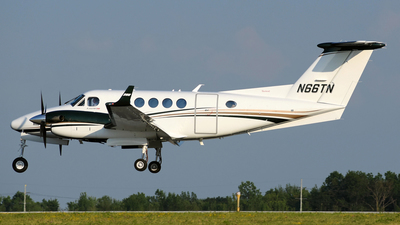 N66TN - Beechcraft 250 King Air - Private
