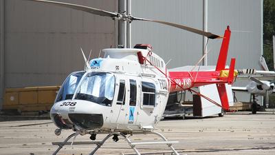 VH-KHQ - Bell 206L-3 LongRanger - Private