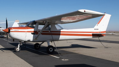 N68961 - Cessna 152 - Private