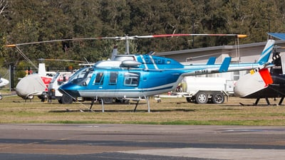 VH-SKU - Bell 206L-4 LongRanger - Skyline Aviation Group
