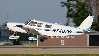 A picture of N3402W - Piper PA32260 - [32262] - © Jeremy D. Dando