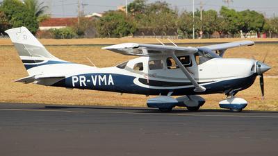 A picture of PRVMA - Cessna T206H Stationair TC - [T20608808] - © Lucas Loreto