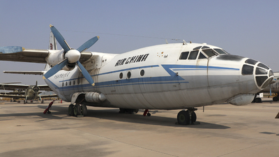 B-3152 - Antonov An-12 - Air China