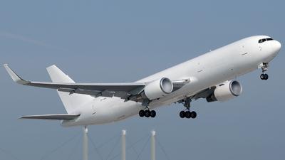 OY-SRS - Boeing 767-39H(ER)(BCF) - Star Air