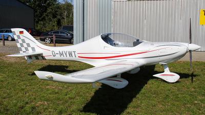 D-MYWT - AeroSpool Dynamic WT9 - Private