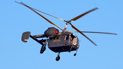 EW-479CM - Kamov Ka-26 Hoodlum - Private