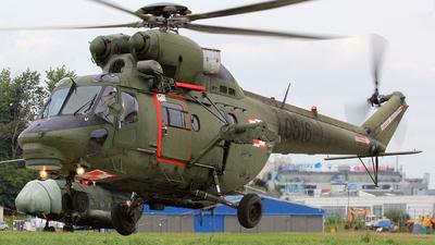 0516 - PZL-Swidnik W3 Sokol - Poland - Army