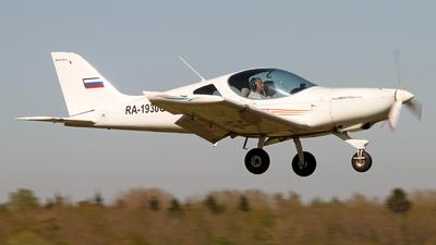 RA-1930G - BRM AERO Bristell NG5 - Private