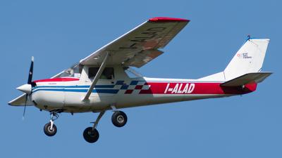 I-ALAD - Reims-Cessna F150J - Aero Club - Brescia