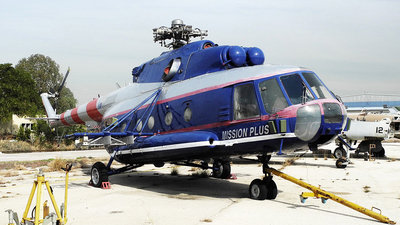 IAI817 - Mil Mi-17 Hip - Israel Aerospace Industries (IAI)