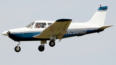 A picture of N2885D - Piper PA28181 - [287990520] - © nicholastoto