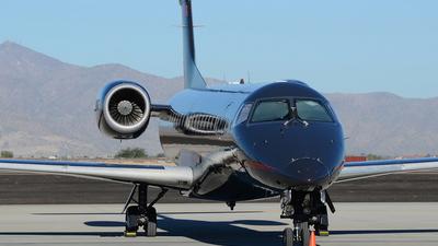 N138DE - Embraer ERJ-145LR - Private