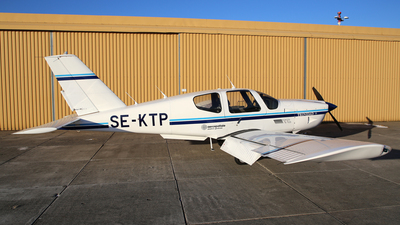 SE-KTP - Socata TB-21 Trinidad TC - Private