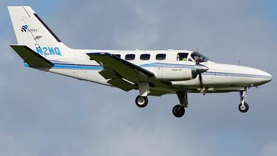 N2NQ - Cessna 441 Conquest - Private