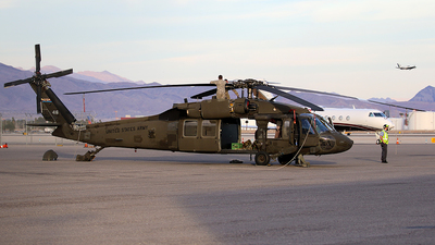 85-24416 - Sikorsky UH-60A Blackhawk - United States - US Army