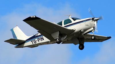 TG-PIN - Beechcraft A36 Bonanza - Private