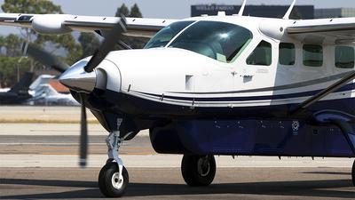 A picture of N268EX - Cessna 208B Grand Caravan - [208B5268] - © Illia Lavrenko