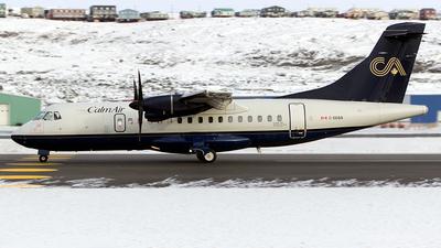 C-GDSS - ATR 42-300 - Calm Air