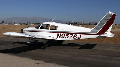 N9528J - Piper PA-28-180 Cherokee C - Private