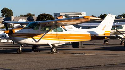 A picture of N738QB - Cessna 172N Skyhawk - [17270145] - © Alex Crail