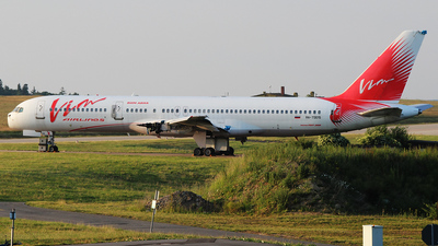 RA-73015 - Boeing 757-230 - Vim Airlines