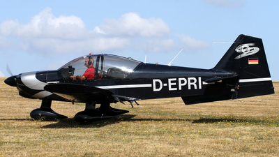 D-EPRI - Robin R2160D - Private