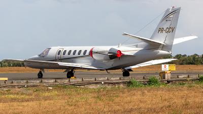 PR-CCV - Cessna 560 Citation V - Solar Táxi Aéreo