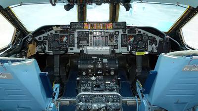 64-0626 - Lockheed C-141B Starlifter - United States - US Air Force (USAF)